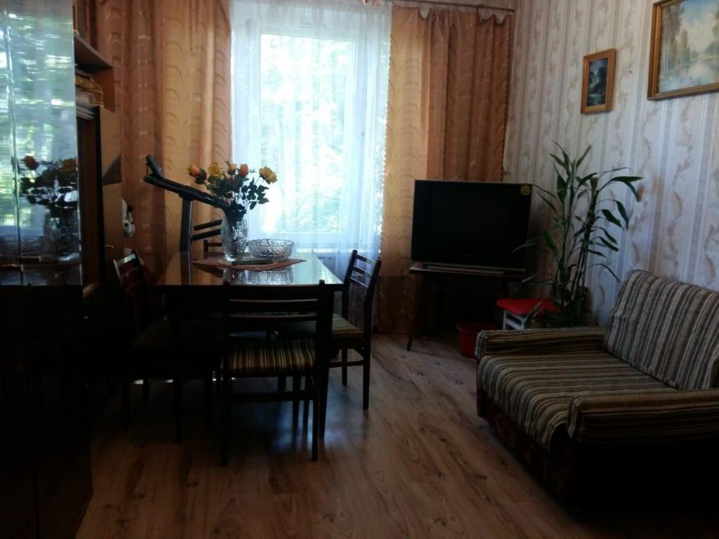 Продажа однокомнатной квартиры Москва, метро Черкизовская, Щёлковское шоссе 48А, цена 4600000 рублей, 2021 год объявление №222471 на megabaz.ru