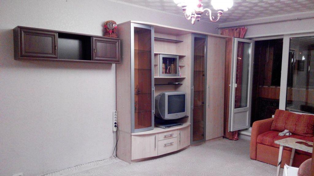 Аренда однокомнатной квартиры поселок Поведники, метро Медведково, цена 24000 рублей, 2021 год объявление №541674 на megabaz.ru