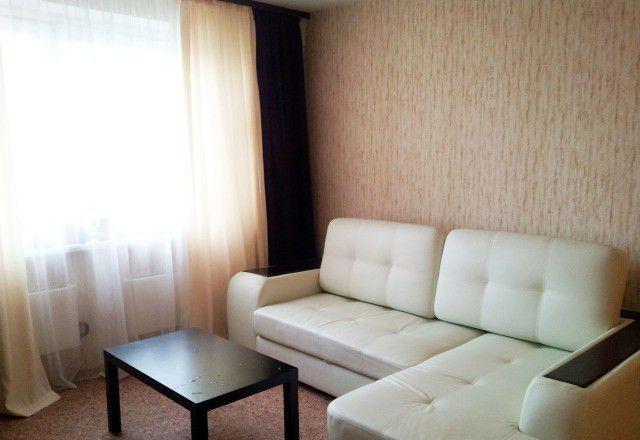 Аренда двухкомнатной квартиры поселок городского типа Октябрьский, метро Выхино, цена 23000 рублей, 2021 год объявление №253544 на megabaz.ru