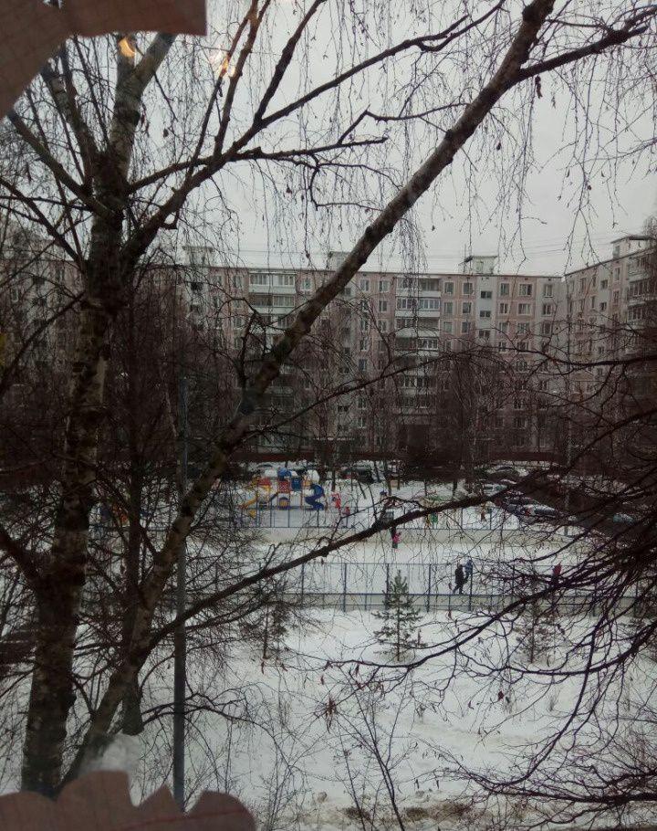 Продажа двухкомнатной квартиры Москва, метро Новоясеневская, проезд Карамзина 1к3, цена 7200000 рублей, 2021 год объявление №205160 на megabaz.ru