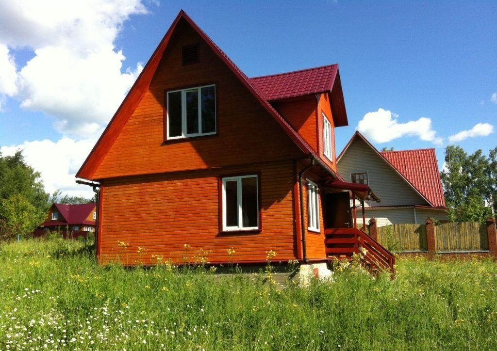 Продажа дома деревня Поповка, цена 1600000 рублей, 2021 год объявление №131467 на megabaz.ru