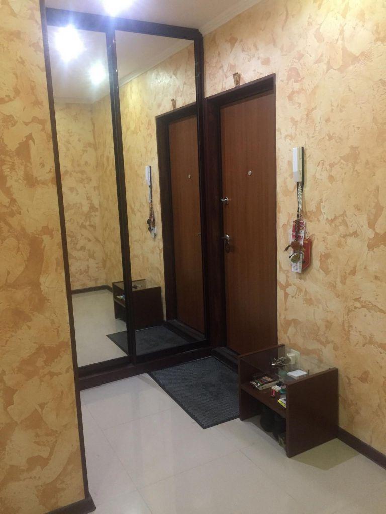Купить однокомнатную квартиру в Москве у метро Бульвар Дмитрия Донского - megabaz.ru