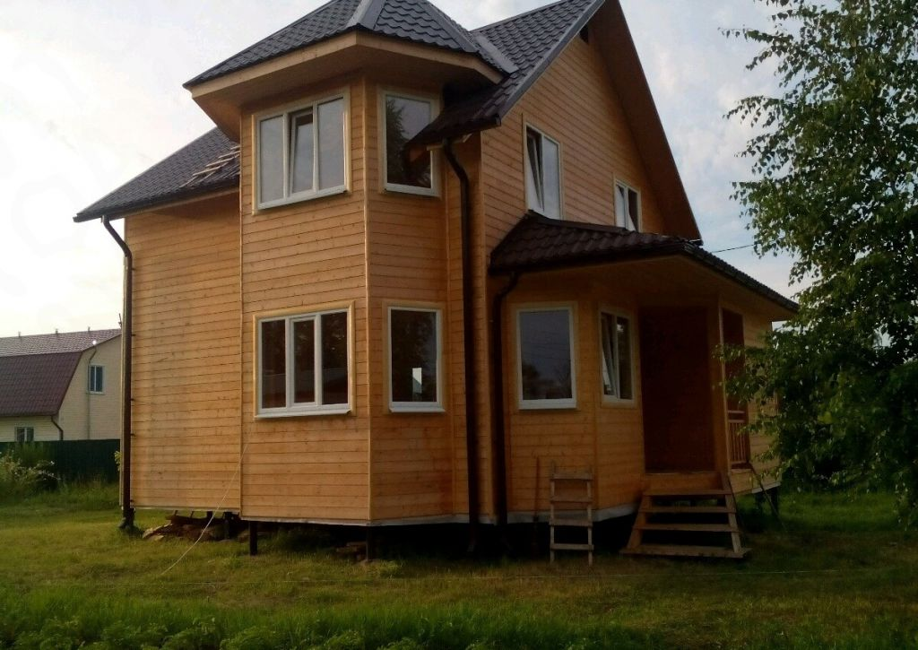 Продажа дома село Речицы, цена 2900000 рублей, 2021 год объявление №196722 на megabaz.ru