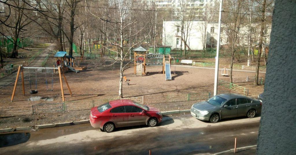 Аренда трёхкомнатной квартиры Москва, метро Чистые пруды, улица Академика Варги 28, цена 49000 рублей, 2021 год объявление №718269 на megabaz.ru
