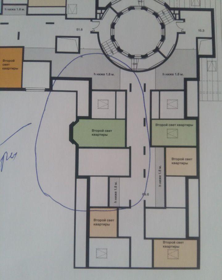 Купить двухкомнатную квартиру в Москве у метро Нахимовский проспект - megabaz.ru