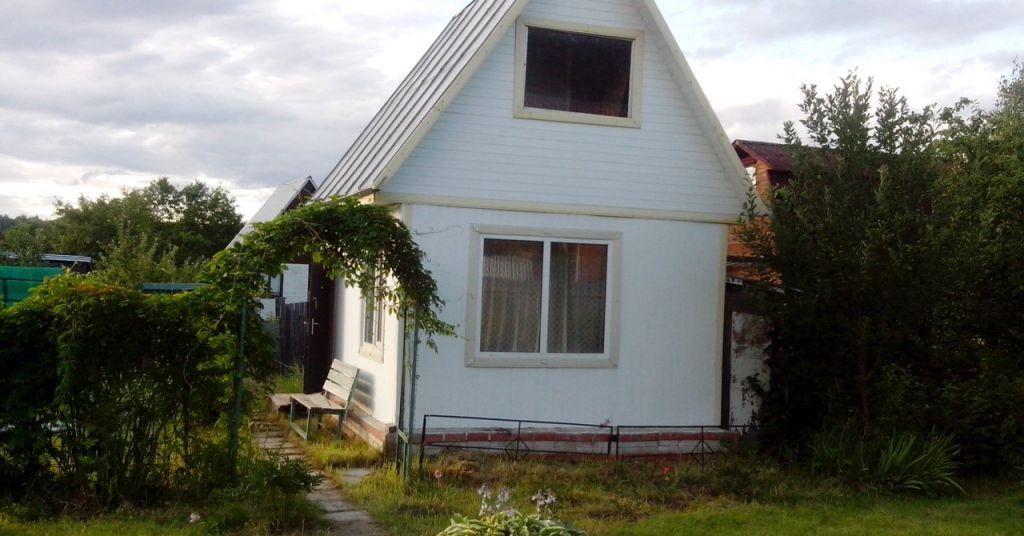 Продажа дома рабочий поселок Оболенск, цена 700000 рублей, 2021 год объявление №134672 на megabaz.ru