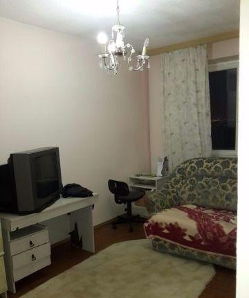 Продажа трёхкомнатной квартиры поселок городского типа Октябрьский, цена 5000000 рублей, 2021 год объявление №135304 на megabaz.ru