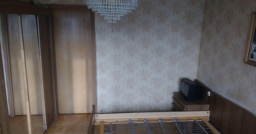 Продажа двухкомнатной квартиры Москва, метро Новоясеневская, Соловьиный проезд 18, цена 10200000 рублей, 2021 год объявление №135298 на megabaz.ru