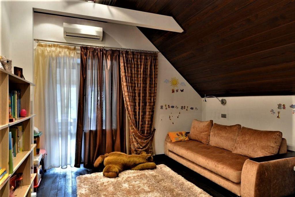 Продажа дома поселок Барвиха, Рублёво-Успенское шоссе, цена 65000000 рублей, 2021 год объявление №135519 на megabaz.ru