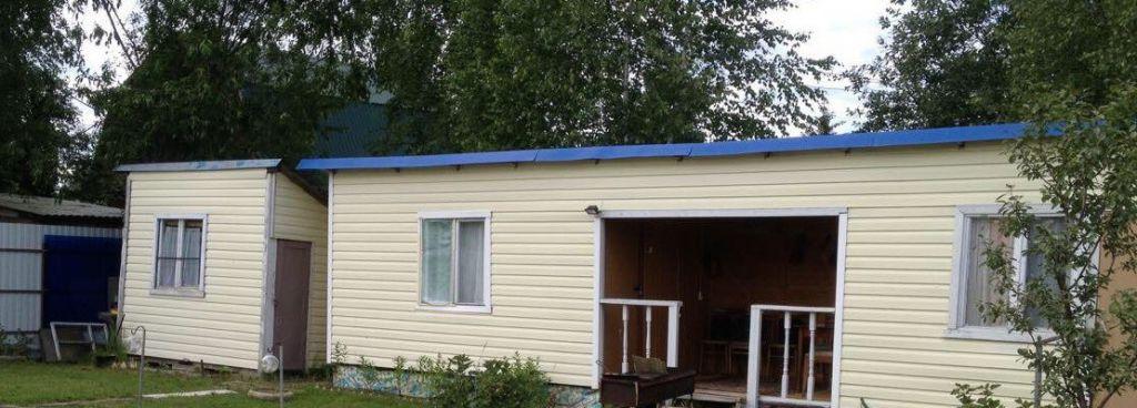 Продажа дома деревня Бельское, цена 1500000 рублей, 2021 год объявление №136607 на megabaz.ru