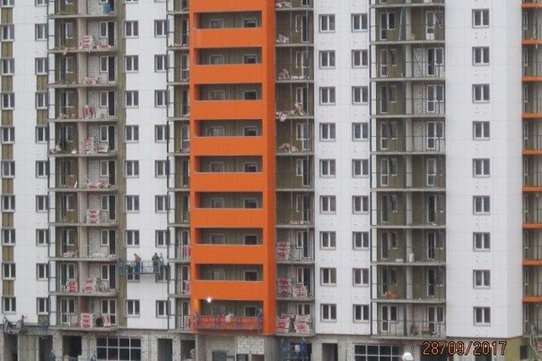 Продажа однокомнатной квартиры деревня Боброво, метро Аннино, цена 2690000 рублей, 2020 год объявление №195696 на megabaz.ru
