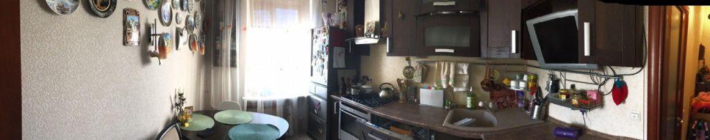 Продажа двухкомнатной квартиры Москва, метро Курская, улица Земляной Вал 24/32, цена 14500000 рублей, 2021 год объявление №137623 на megabaz.ru