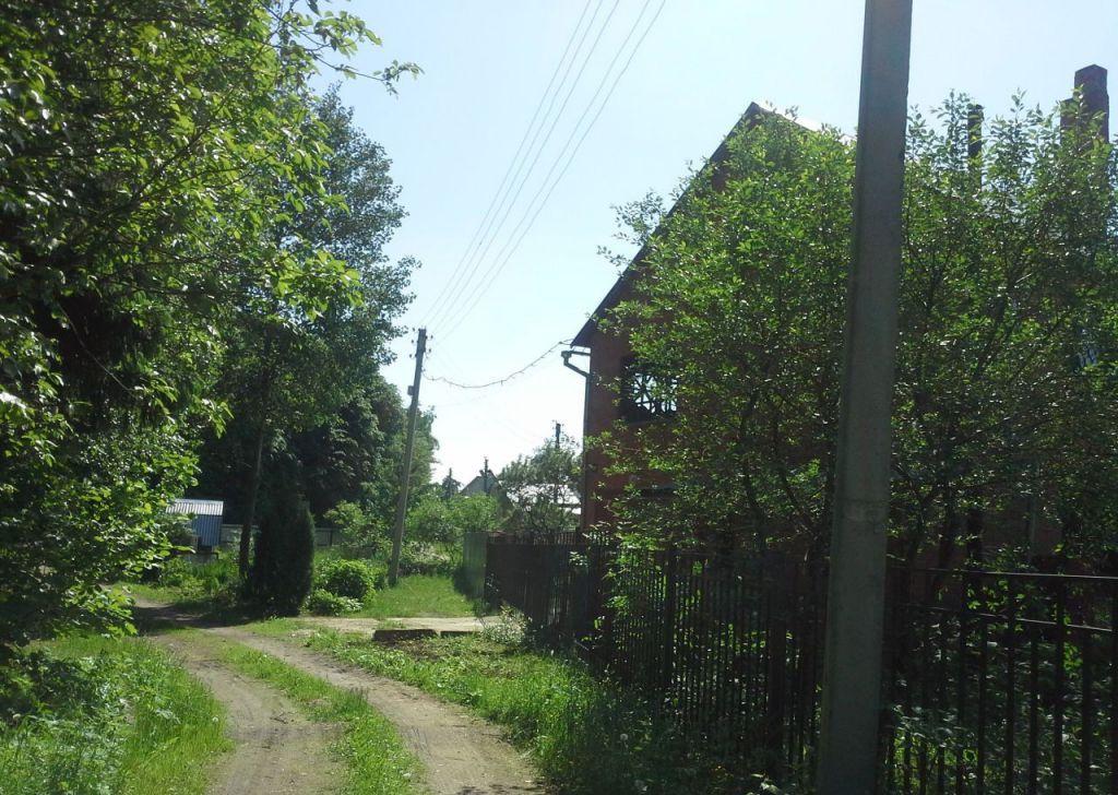 Продажа дома СНТ Луч, цена 6000000 рублей, 2021 год объявление №138667 на megabaz.ru