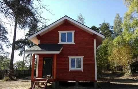 Продажа дома поселок Шатурторф, Профсоюзная улица 19А, цена 1950000 рублей, 2021 год объявление №139465 на megabaz.ru