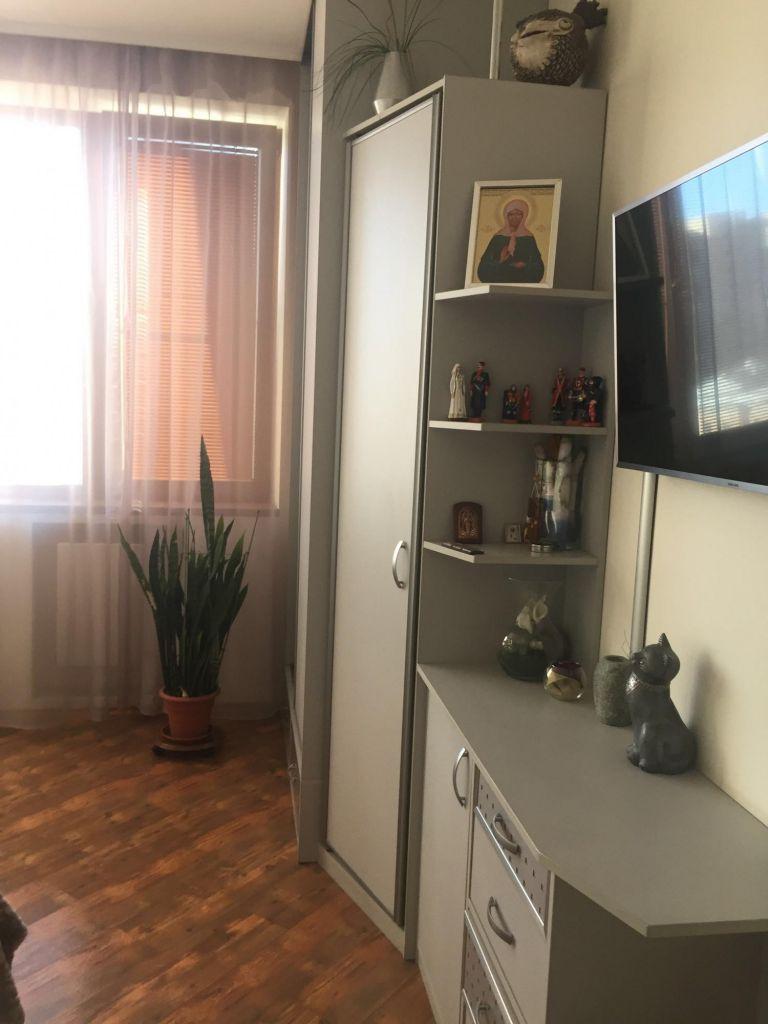 Продажа двухкомнатной квартиры Москва, метро Новослободская, Долгоруковская улица 6, цена 49000000 рублей, 2021 год объявление №223767 на megabaz.ru