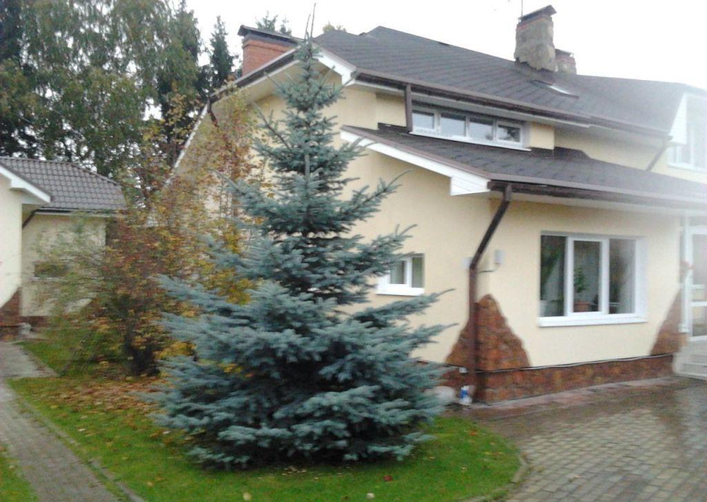 Продажа дома поселок городского типа Андреевка, цена 30000000 рублей, 2020 год объявление №140576 на megabaz.ru