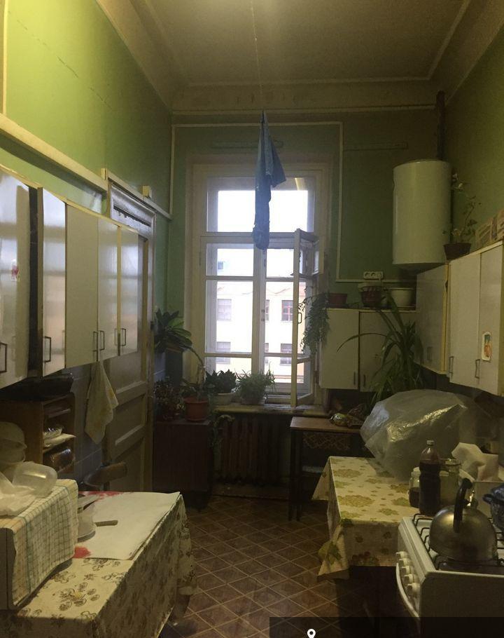 Аренда комнаты Москва, метро Чистые пруды, Мясницкая улица 26Ас2, цена 23000 рублей, 2021 год объявление №697987 на megabaz.ru