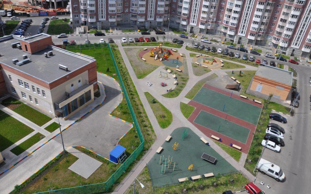 Снять однокомнатную квартиру в Деревне дрожжино - megabaz.ru