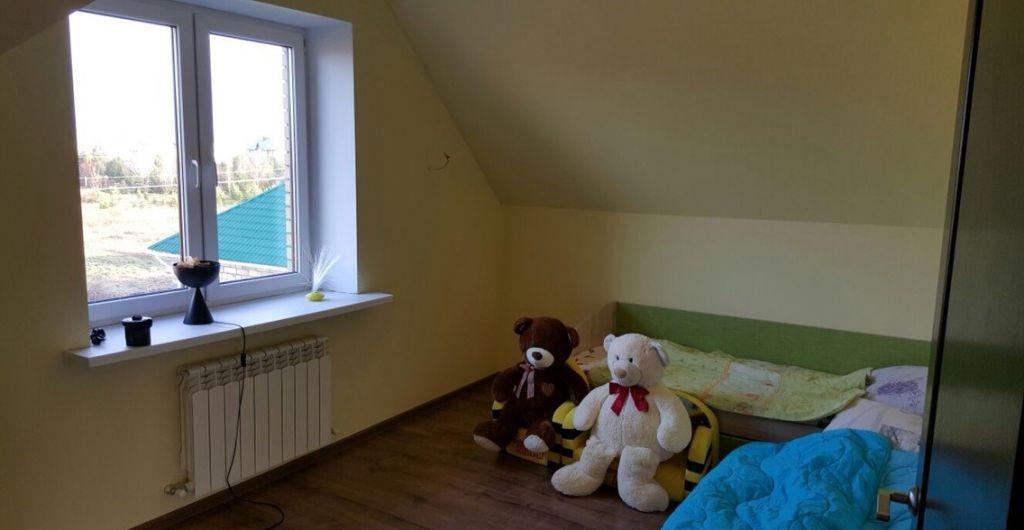 Продажа дома деревня Исаково, цена 16500000 рублей, 2021 год объявление №141389 на megabaz.ru