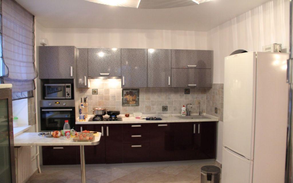 Аренда дома поселок Вешки, цена 200000 рублей, 2021 год объявление №557966 на megabaz.ru