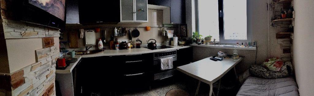 Купить двухкомнатную квартиру в Москве у метро Каховская - megabaz.ru