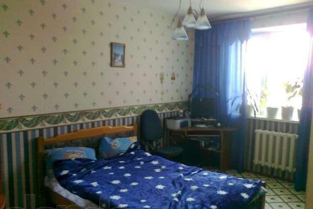 Продажа трёхкомнатной квартиры поселок городского типа Октябрьский, цена 6500000 рублей, 2021 год объявление №142959 на megabaz.ru