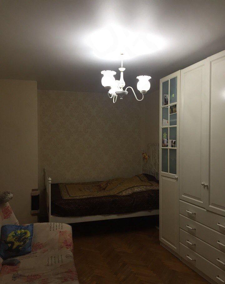 Продажа однокомнатной квартиры поселок городского типа Малаховка, Быковское шоссе 30, цена 3000000 рублей, 2021 год объявление №199970 на megabaz.ru