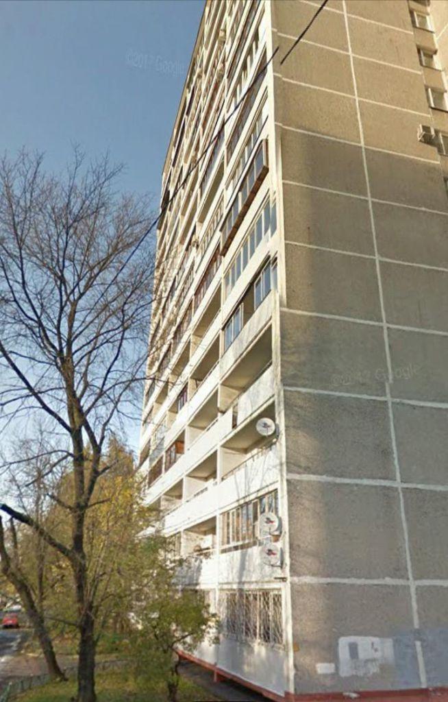 Продажа трёхкомнатной квартиры Москва, метро Черкизовская, Большая Черкизовская улица 22, цена 500000 рублей, 2021 год объявление №214973 на megabaz.ru