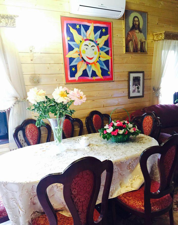 Продажа дома село Алабушево, 2-я Хуторская улица, цена 11500000 рублей, 2021 год объявление №217453 на megabaz.ru