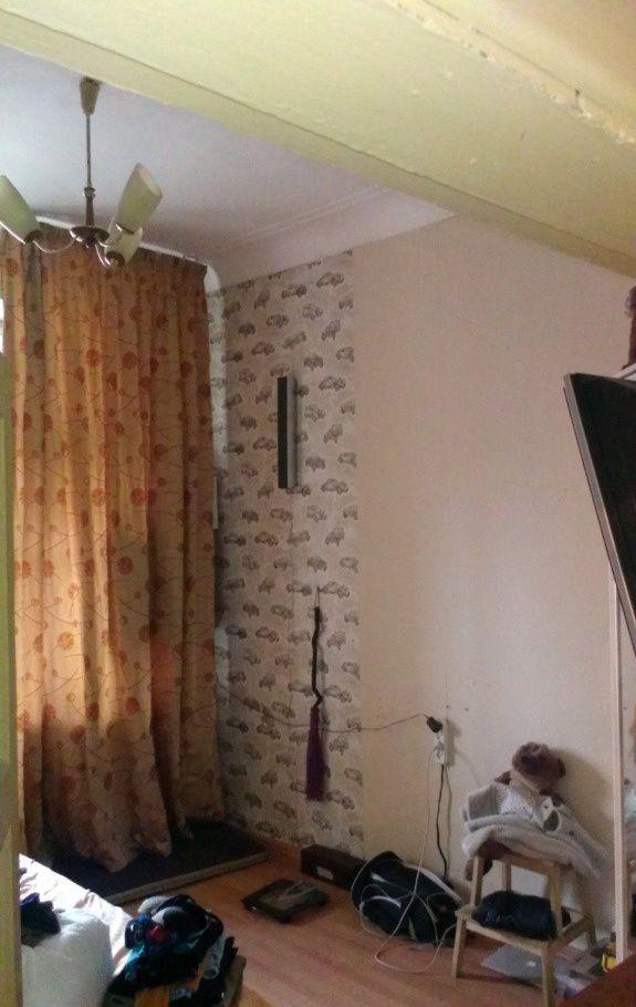 Продажа четырёхкомнатной квартиры Москва, метро Курская, улица Земляной Вал 27с2, цена 15090000 рублей, 2021 год объявление №144508 на megabaz.ru