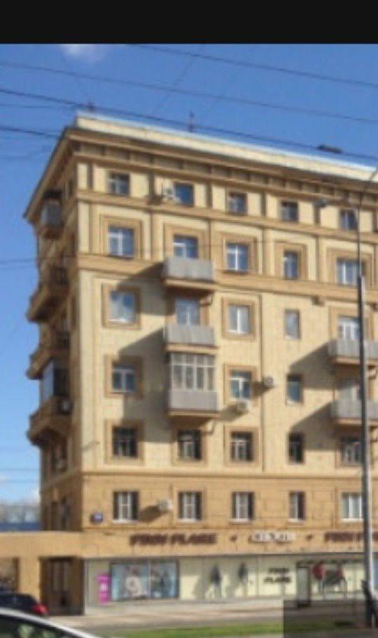 Продажа двухкомнатной квартиры Москва, метро Новослободская, Новослободская улица 62к2, цена 12500000 рублей, 2021 год объявление №144985 на megabaz.ru