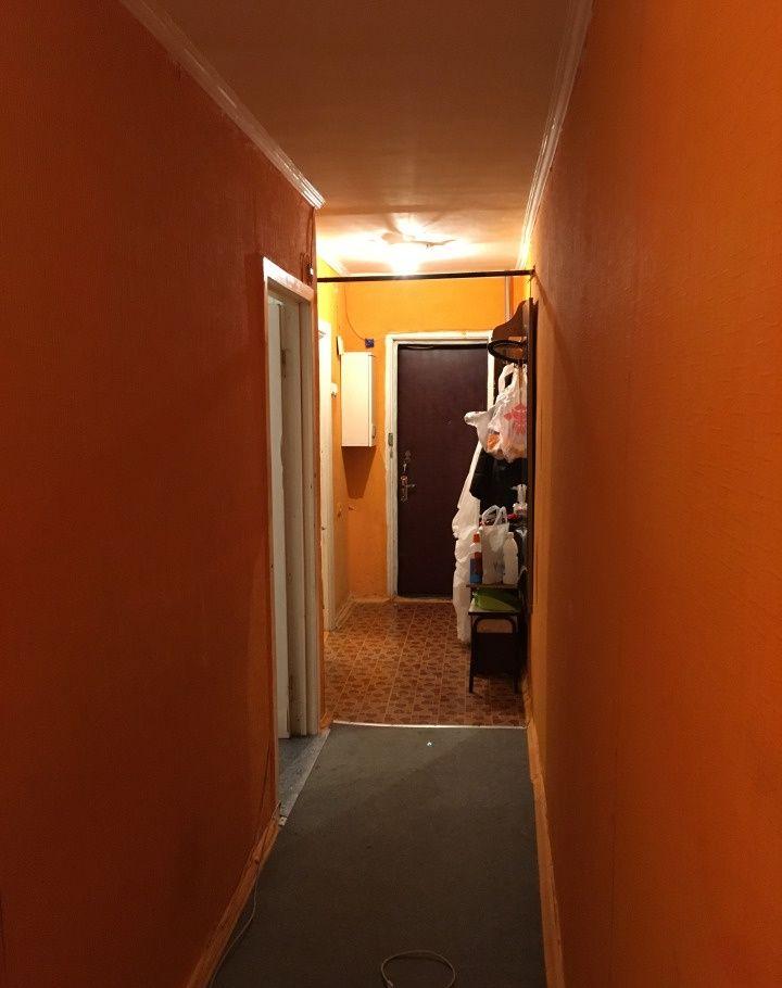 Продажа двухкомнатной квартиры Москва, метро Филевский парк, улица Олеко Дундича 45к2, цена 7500000 рублей, 2021 год объявление №234967 на megabaz.ru