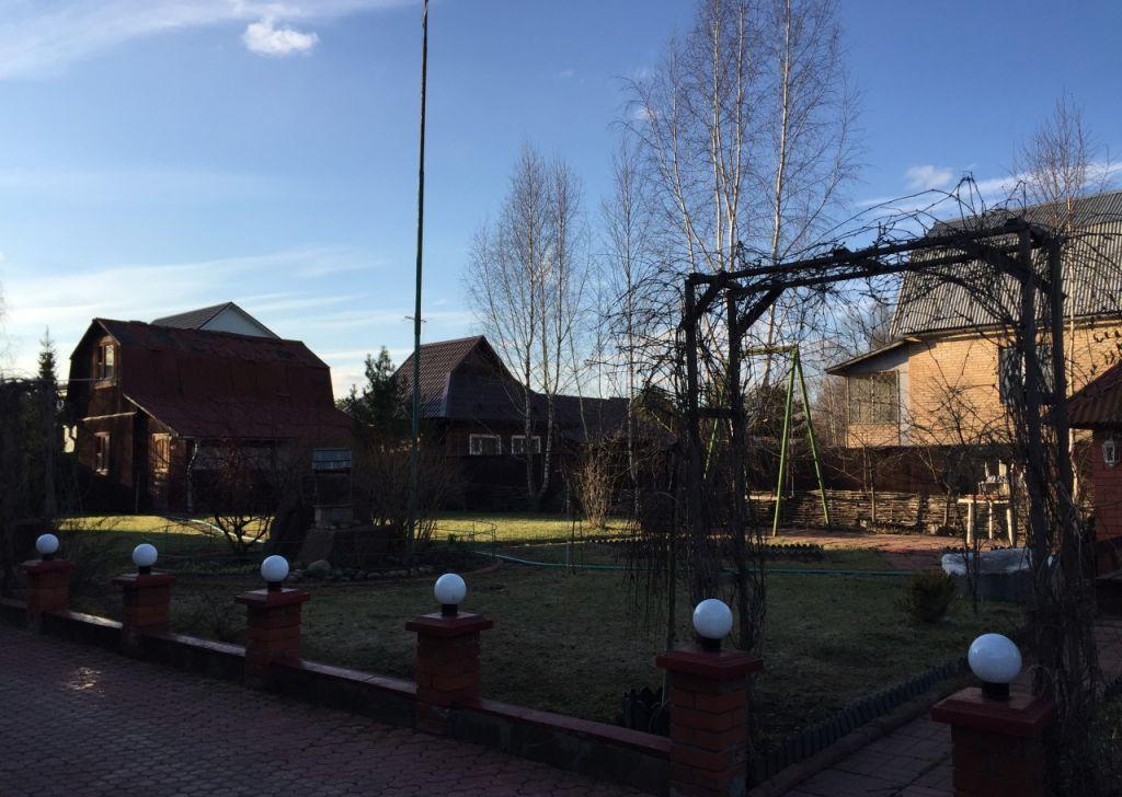 Аренда дома деревня Медвежьи Озёра, цена 60000 рублей, 2021 год объявление №562949 на megabaz.ru