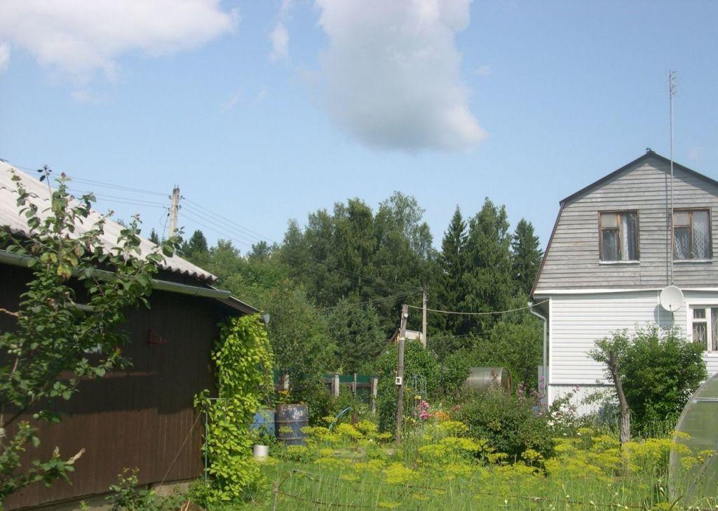 Продажа дома деревня Головково, цена 2400000 рублей, 2021 год объявление №145487 на megabaz.ru