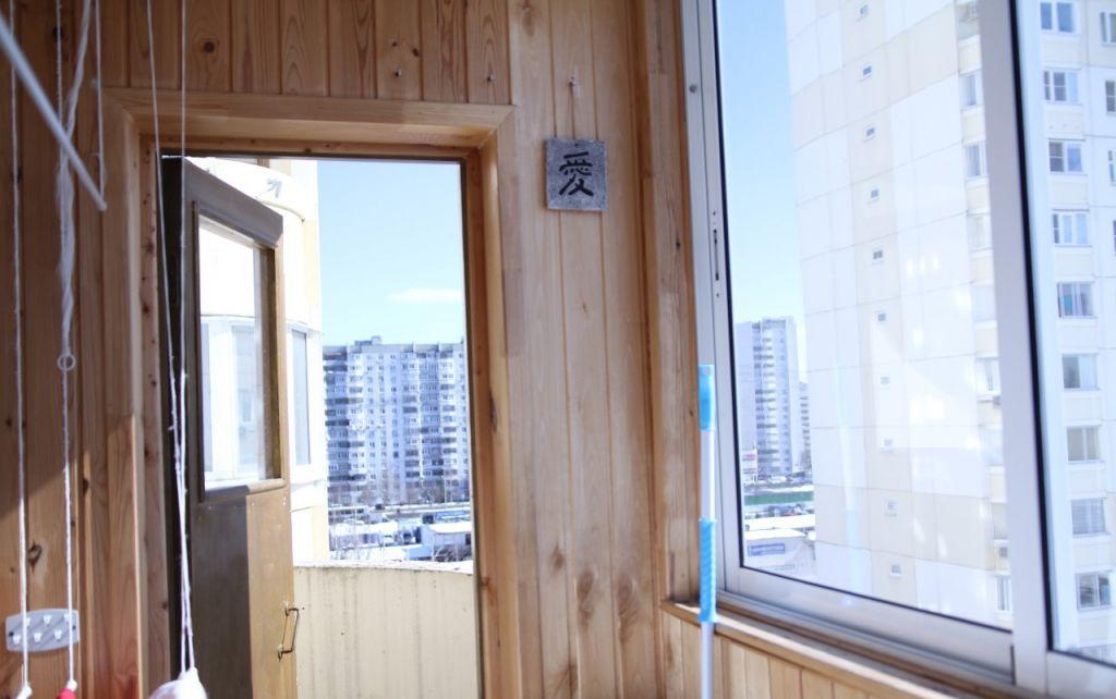 Продажа однокомнатной квартиры поселок городского типа Андреевка, метро Пятницкое шоссе, цена 4200000 рублей, 2020 год объявление №145544 на megabaz.ru