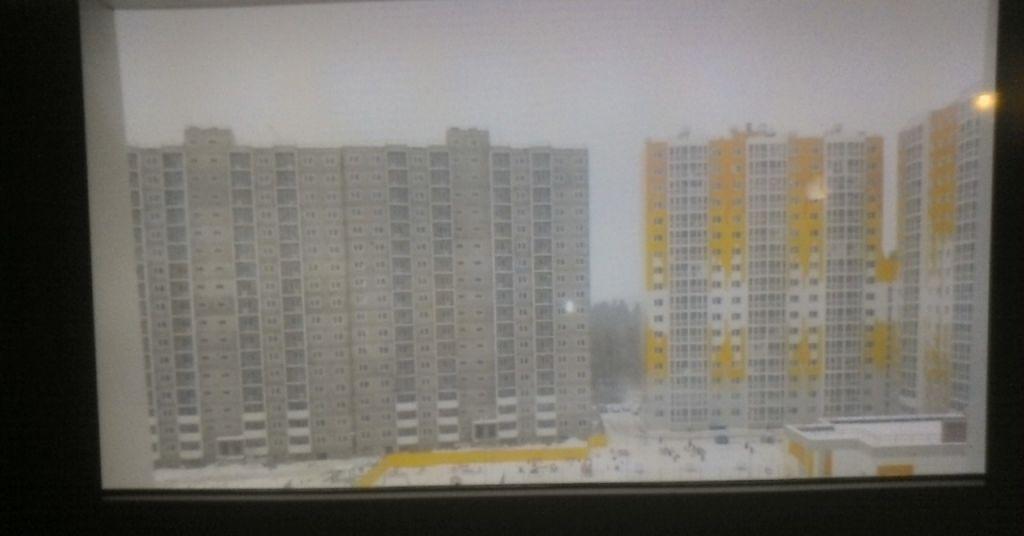 Продажа однокомнатной квартиры поселок городского типа Андреевка, метро Пятницкое шоссе, цена 2750000 рублей, 2020 год объявление №146019 на megabaz.ru
