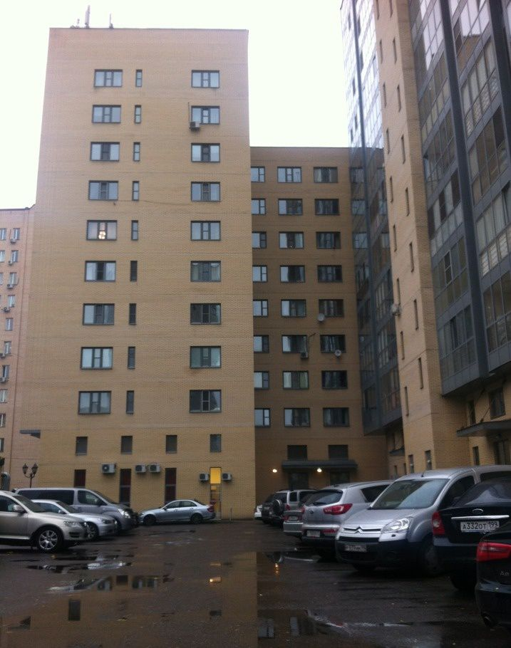 Продажа двухкомнатной квартиры Москва, метро Новослободская, Новосущёвская улица 15, цена 28000000 рублей, 2021 год объявление №173294 на megabaz.ru