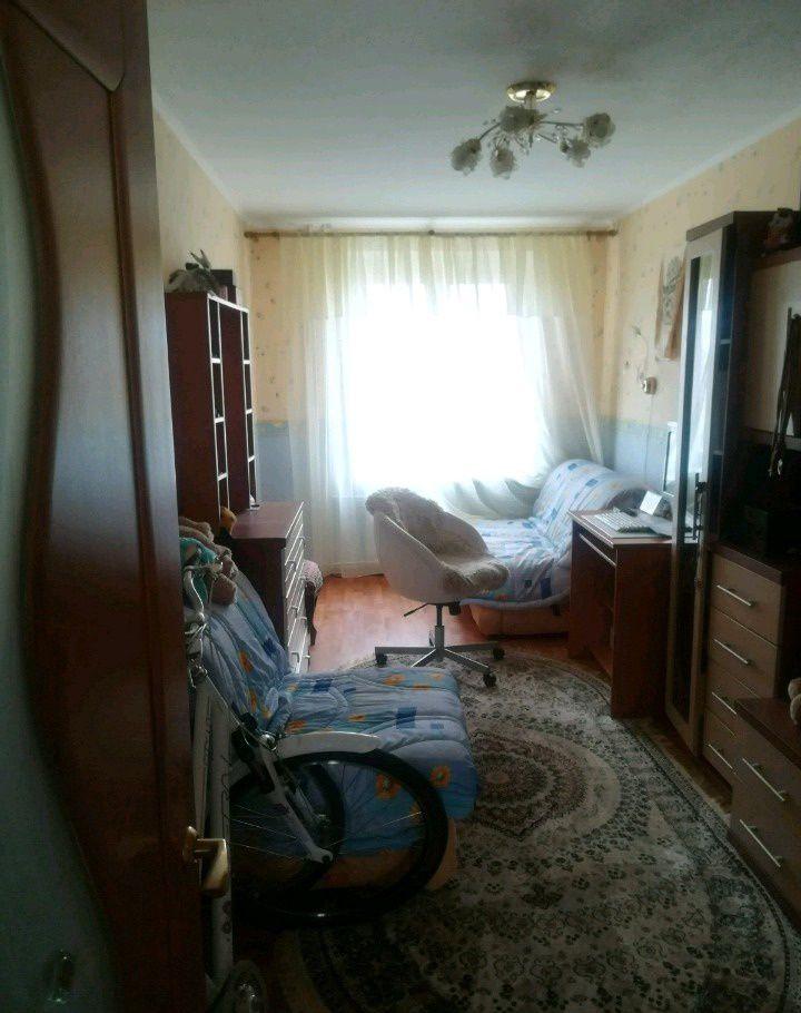 Купить трёхкомнатную квартиру в Поселке внуково - megabaz.ru