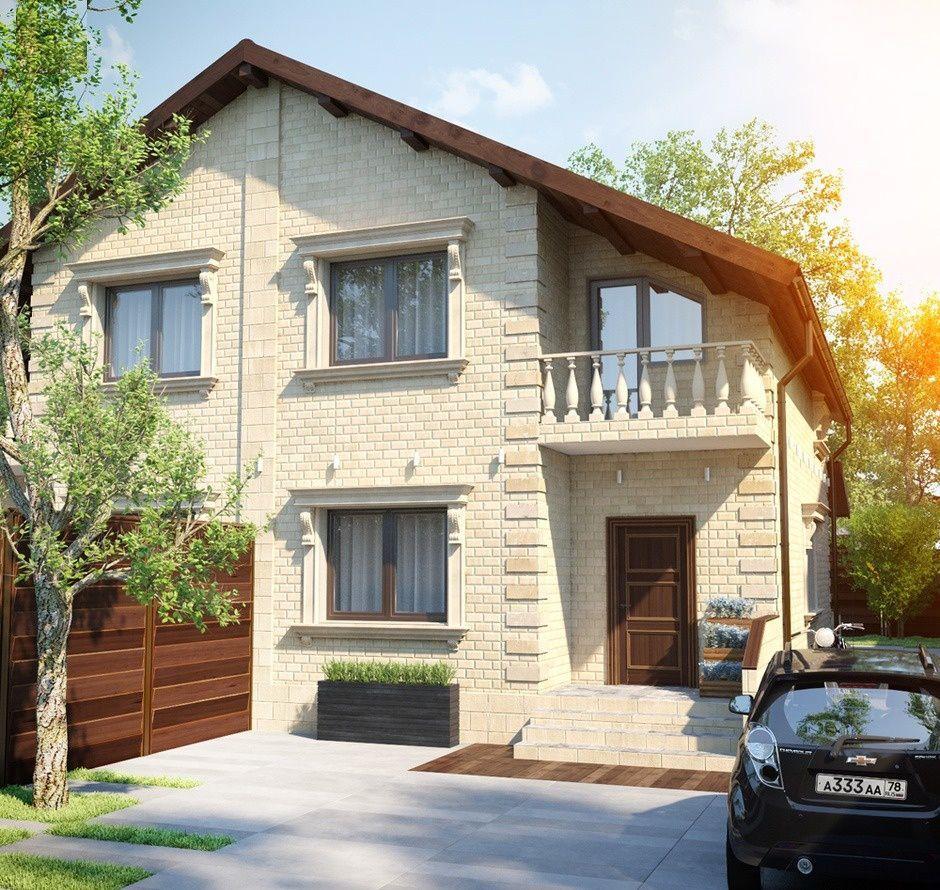 Продажа дома поселок совхоза имени Ленина, цена 2600000 рублей, 2021 год объявление №146944 на megabaz.ru