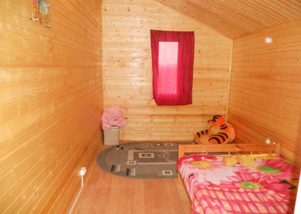 Продажа дома деревня Никулино, цена 2999999 рублей, 2021 год объявление №147859 на megabaz.ru