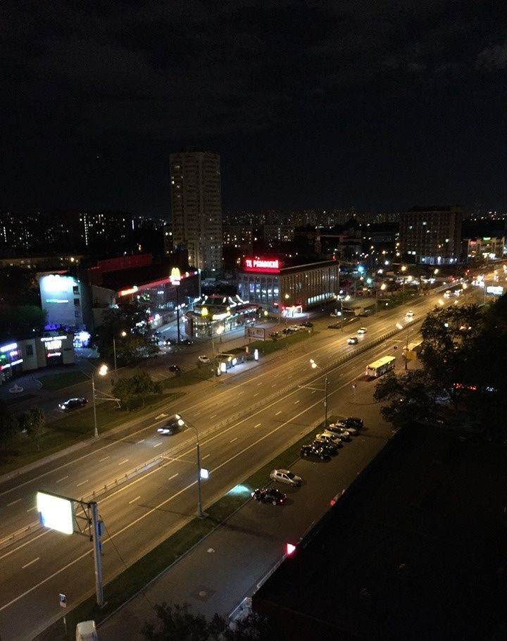 рязанский проспект москва фото людям