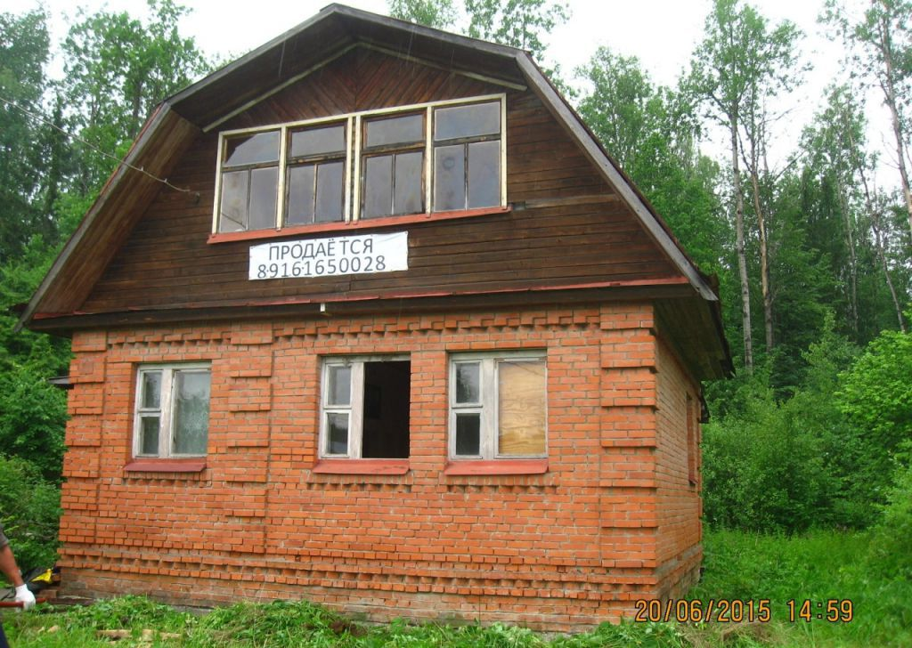 Продажа дома СНТ Восход, цена 3150000 рублей, 2021 год объявление №149627 на megabaz.ru