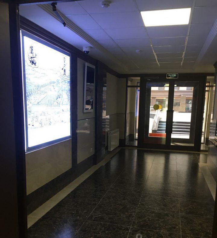 Снять четырёхкомнатную квартиру в Москве у метро Электрозаводская - megabaz.ru