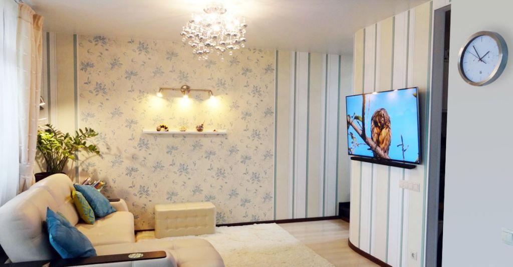 Продажа дома село Озерецкое, Радужная улица 25, цена 9500000 рублей, 2021 год объявление №149171 на megabaz.ru