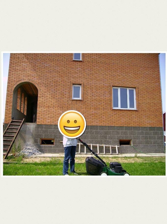 Продажа дома поселок городского типа Монино, цена 6700000 рублей, 2021 год объявление №216729 на megabaz.ru