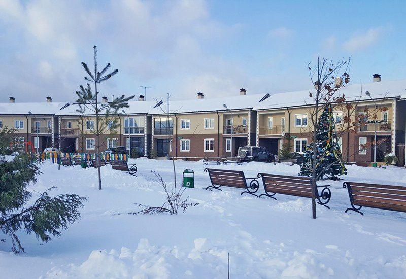 Продажа дома деревня Рыбаки, цена 7200000 рублей, 2021 год объявление №207259 на megabaz.ru