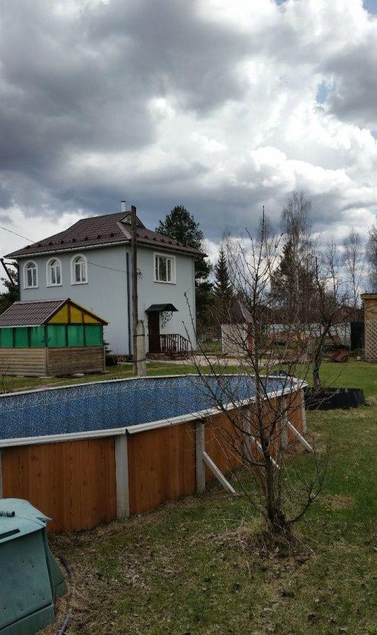 Продажа дома деревня Алфёрово, Советская улица 14, цена 2000000 рублей, 2021 год объявление №150161 на megabaz.ru