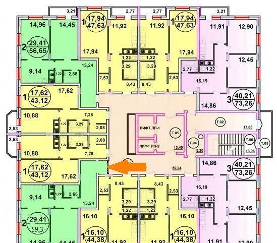 Продажа двухкомнатной квартиры деревня Чашниково, метро Речной вокзал, цена 4990000 рублей, 2021 год объявление №150603 на megabaz.ru