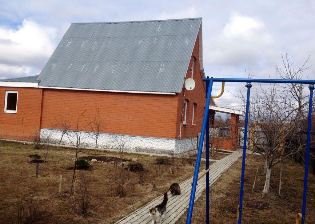 Продажа дома СНТ Луч, цена 6500000 рублей, 2021 год объявление №150680 на megabaz.ru