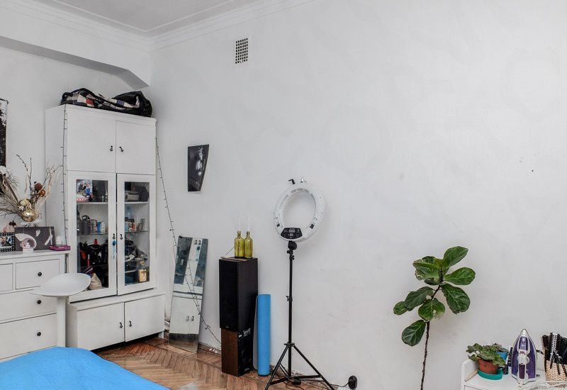 Продажа четырёхкомнатной квартиры Москва, метро Краснопресненская, Волков переулок 7-9с3, цена 18000000 рублей, 2021 год объявление №205484 на megabaz.ru